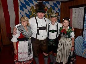 Dancers Wanted For Bavarian Dance Group Whitfield Cairns City Preview