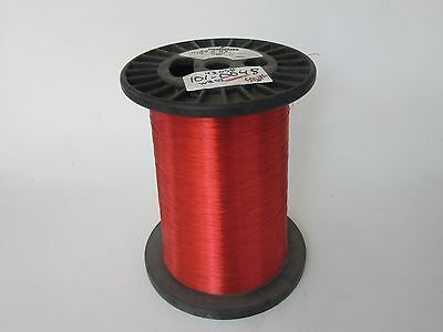 26 Awg  40 Lbs. Phelps Snylz 155 Enamel Coated Copper Magnet Wire