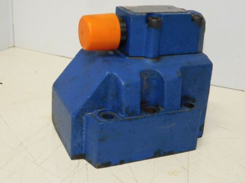 Rexroth R978869175 Hydraulic Control Valve #17