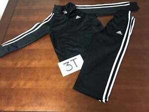 3T Adidas outfits