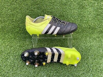 Adidas Ace 15.1 Football Boots [2015 Very Rare] UK Size 13