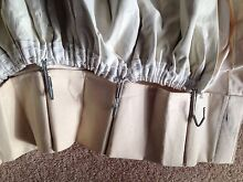 Curtains - pinch pleat professionally made Calwell Tuggeranong Preview