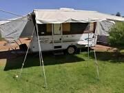 Jayco Swan Caravan Broken Hill Central Broken Hill Area Preview