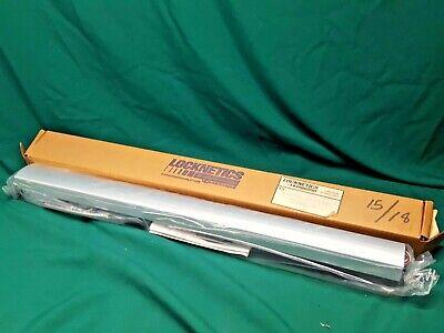 Locknetics Schlage 671 Touch Bar 36 671-36 Ar 628 Silver New