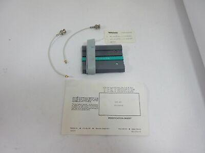 Tektronix 4931-01-014-0949test Set Calibration 035-5029-00