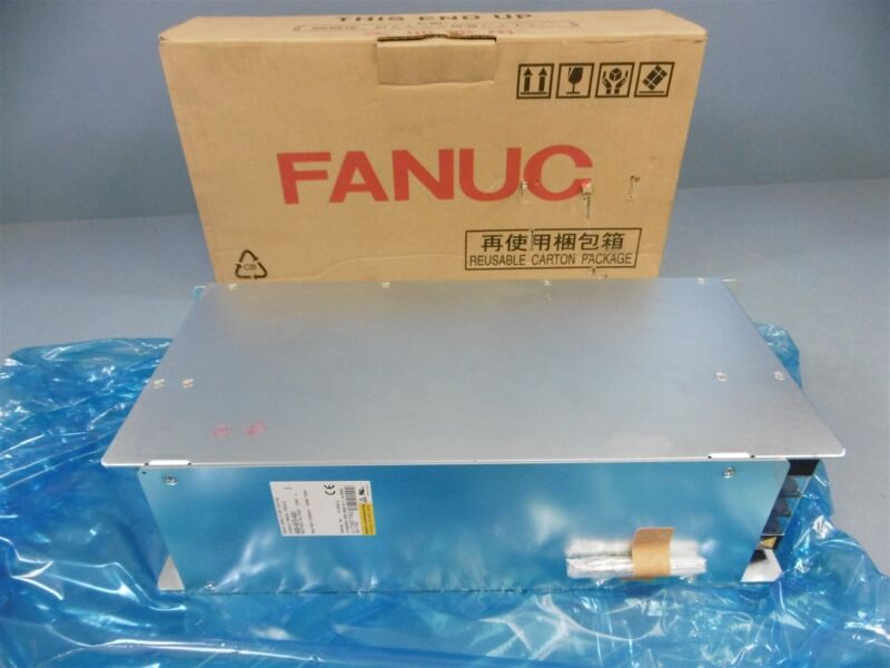 NIB FANUC Dynamic Brake Module A06B-6079-H401 New