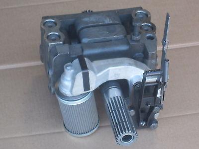 Hydraulic Lift Pump For Massey Ferguson Mf 283 290 298 670 690 698 699