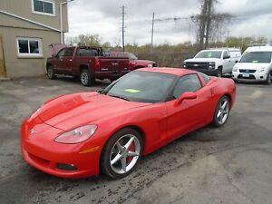 """2013 Chevrolet Corvette """"BLOW OUT SALE"""" RATES AS LOW AS 3.69%"""