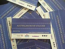 watch ANY MOVIES at IMAX Darling Harbour only $20 (RRP $35)! Sydney City Inner Sydney Preview