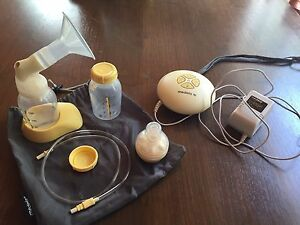 Medela Swing Breastpump **BARELY USED - GREAT DEAL!!**