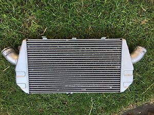 Evolution 8mr / 9 standard intercooler Wetherill Park Fairfield Area Preview