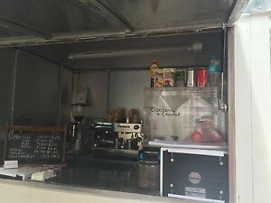 Coffee Trailer Avalon Pittwater Area Preview