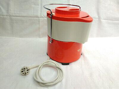 Vorwerk Entsafter Mod.7251/ 300 Watt saftpresse exprimidor juicer old vintage  for sale  Shipping to Nigeria