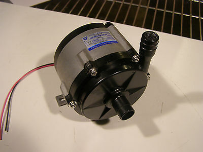 Iwaki Direct Drive Pump Rd-20cv24-05 12-24vdc 15lpm Free Shipping