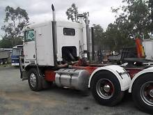 kenworth prime mover Ripley Ipswich City Preview