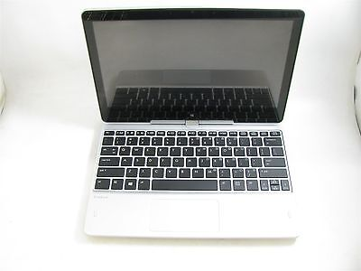 "HP EliteBook Revolve 810 G1 11.6"" Laptop/Tablet 2.1GHz Core i7 4GB (B-Grade)"