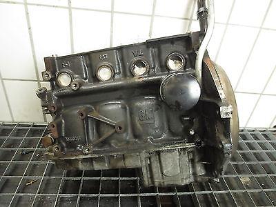 Motorblock Rumpf Motor Block Opel 1,6 101PS Z16XE Vectra Astra Zafira gebraucht kaufen  Langwedel