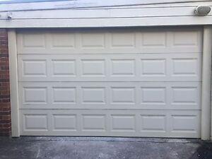 Merlin Automatic Garage Door Northbridge Willoughby Area Preview
