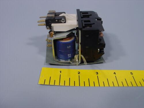 STRUTHERS DUNN A275KXX90-120VAC A275KXX90120VAC 3PST-NO-DM CONTACTOR