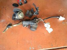 Fj40 Landcruiser parts. Reservoir Darebin Area Preview