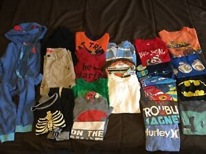 Boys clothing sz 4T