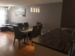 2 Bedroom Downtown Condo for rent