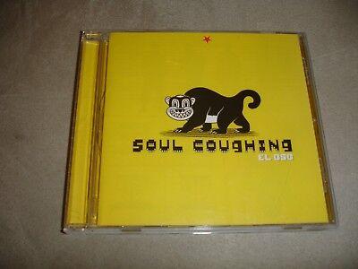 Soul Coughing El Oso Cd Pocd 1280