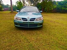 Nissan pulsar inco Rwc & rego Rochedale South Brisbane South East Preview