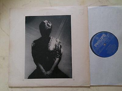 ELIS REGINA Same *RARE ORIGINAL BRASIL 1st PRESS VINYL LP 1973*