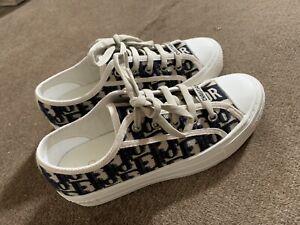 Dior walk in Dior shoes size 38 Louis Vuitton Gucci prada