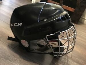 Casque de hockey CCM