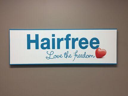 Hairfree Narre Warren 20K ONO