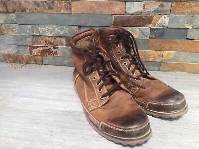 "Timberland Men's Earthkeeper Original 6"" Boot size 9.5"
