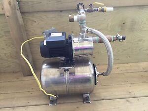 Shallow Well Jet Pump