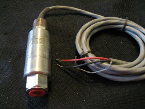 Transmitter, Druck CSG/TBG 0-1000 PTX1240 4-20 MA