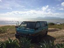 Mitsubishi Express Van for sale Cairns Cairns City Preview