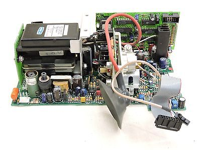 Tektronix Tds 7007xx Color Crt 678-1402-09 And Display Driver Board 154-0968-01