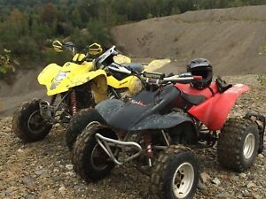 Looking for 250 2 stroke motocross