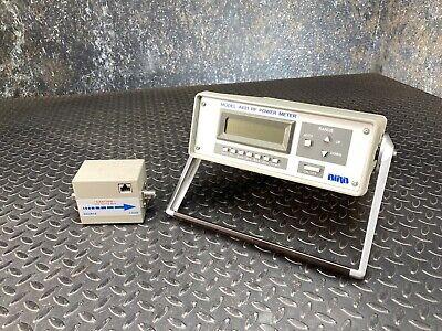 Bird 4421 Rf Power Meter Bird Directional Power Sensor 4022