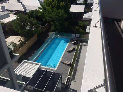 | Perfect Location | Furnished Double Room | West Leederville |