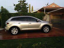 2007 Mazda CX-7 Wagon Gunnedah Gunnedah Area Preview
