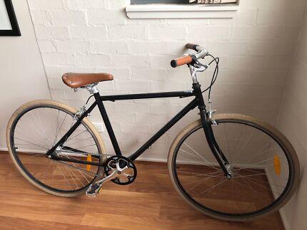 Bicycle- like new