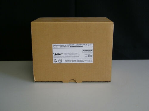 SMART 20-01501-20 / Projector Lamp for UF75 and UF75w Projectors.