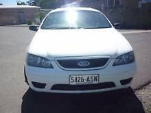 BF FORD FALCON WAGON  DEDICATED GAS EXCELLENT CONDITION Hallett Cove Marion Area Preview