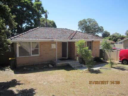3 Brm House Lockridge $287