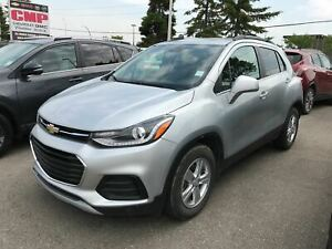 2018 Chevrolet Trax LT | 1.4L | Turbo | REM Start | Cloth