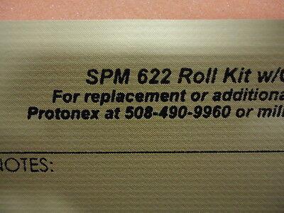 Spm-622 Protonex Inventory Guide-spm 622 Kit Wgaas Solar New