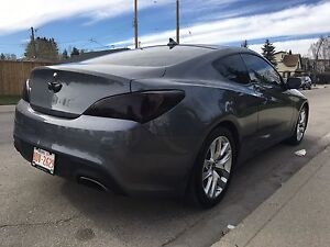 Finance Takeover - 2016 Genesis Coupe