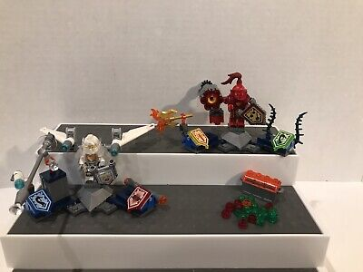 LEGO Nexo Knights Retired Item Rare
