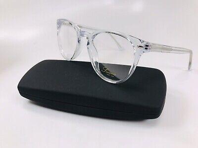 New Designer Inspired SUCCESS SS-123 Crystal Eyeglasses 50mm with (Knock Off Designer Eyeglass Frames)